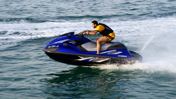 Popular Water Sports Worldwide