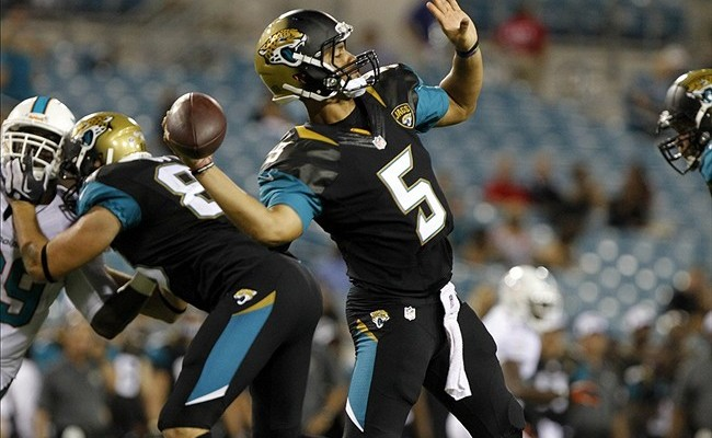 3 Biggest Offseason Priorities For The Jacksonville Jaguars