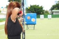 Become a Skilled Archer with Practice