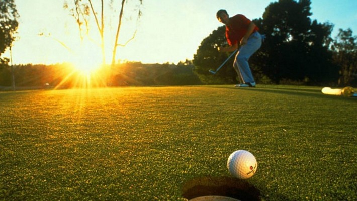 How Golf Gives You More Exercise And Physical Fitness
