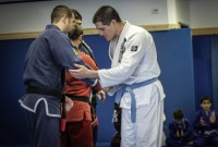 Beyond The Karate Gi: Forms In Martial Arts