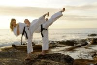 Why Are Martial Arts Grading Belts Used?