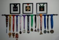 When Success Hits Consider Medal Hangers