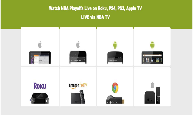 Get Live NBA Stream – NBA HD Online TV At NBAonlinestreams.com