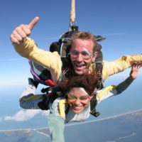 Where To Go Skydiving In Baltimore