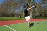 Tennis Lessons In London