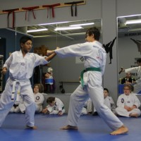 Train In Martial Arts To A Be A Better Business Leader
