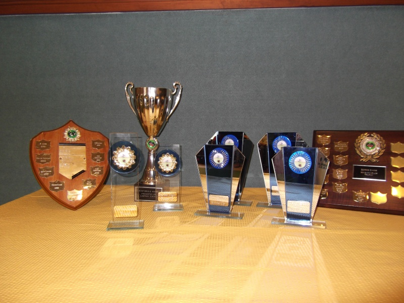 Trophies For Competitions