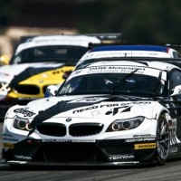 Puma In Deal With BMW Motorsport