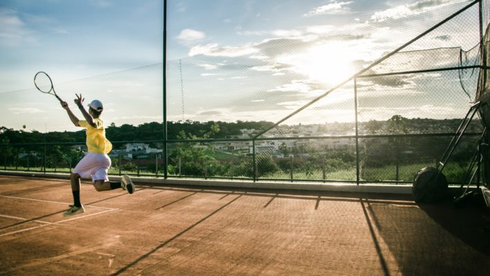 Why Tennis Court Resurfacing Is Important