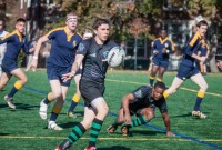 Simple Tricks To Be Safe While Playing Rugby
